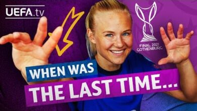 Uwcl Final The Last Time Chelsea Essxb2J4 Sg Image