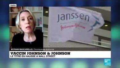 Vaccin Anti Covid 19 Le Johnson Johnson Reste Autorise Dans Lue 1Nqrjzpxxiu Image