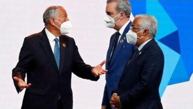 Vacinacao Contra A Covid 19 Marca Cimeira Ibero Americana Efas9Ojmnji Image
