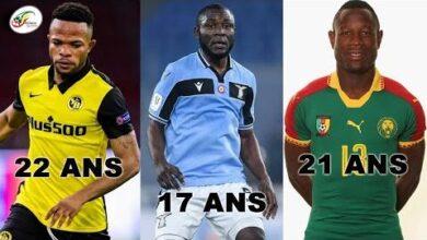 Voici Pourquoi Ces Joueurs Africains Ont Fraude Sur Leur Age Xdsworakswg Image