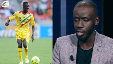 Vous Rappelez Vous De Fousseni Diawara Afrique Sports A Retrouve Ses Traces F Uxeivlswm Image