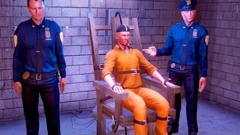 Wache Sein Im Hartesten Knast Der Welt Prison Simulator Prologue