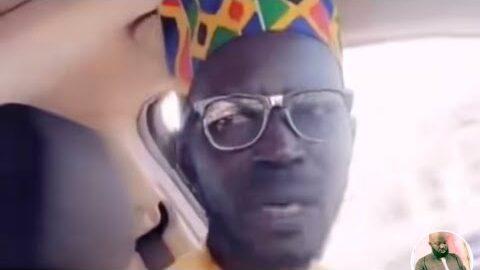 Wadioubakh Raconte Ce Quil Lui Est Arrive Chez Serigne Bara Mbacke U8Jzikc Pfo Image