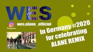 Wes Celebrating Alane With Robin Schulz Frankfurt Tophuwnp0Lg Image
