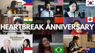 Who Sang It Better Heartbreak Anniversary Giveon Xcq70Uipluc Image