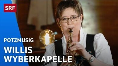 Willis Wyberkapelle Gerys Liebling Potzmusig Srf Musik Mf0Lzcdxcm4 Image