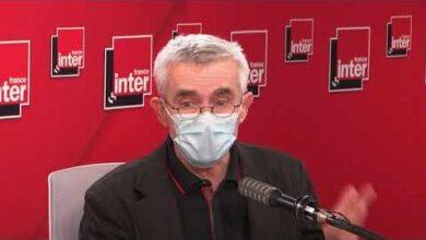 Yves Veyrier Force Ouvriere On Na Pas Baisse La Garde Pendant La Crise On Ne La Baissera Pas 0Fimsai2Zq4 Image