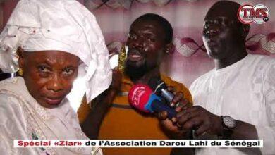 2Eme Partie Ziar Et Sargal Thierno Moule Sow Lassociation Daroulahi Du Senegal Gvdrrtould8 Image
