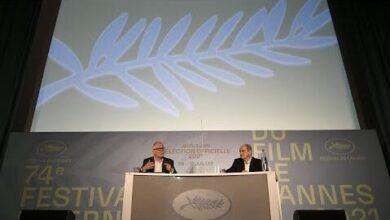 A Selecao Oficial De Um Festival De Cannes Que Regressa Da Pandemia Ikq9Zqrqv4I Image