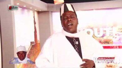 Abdoulaye Wade Dans Kouthia Show Du 04 Juin 2021 Uyxfvx3No3I Image