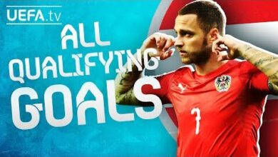 All Austria Goals In Their Way To Euro 2020 Ftig3Eipt6W Image