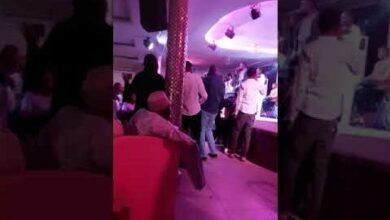 Ambiance Soiree Des Restaurateurs De Thies Avec Assane Ndiaye Vo1Yrojnpgy Image