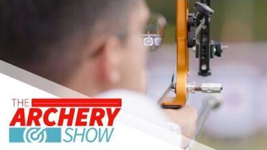 Archery Show Episode 23 June 2021 Rmdhn4J6Jui Image