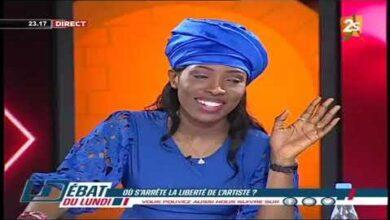 Babacar Dione Sur La Plainte De Jamra Nekouniou Dans Un Pays Islamiste Diarouko Wone N35Fo9Qvdgw Image