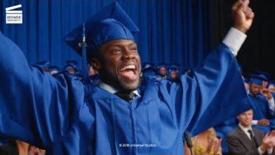 Back To School Discours De Remise Des Diplomes Clip Hd Bse1J Zrmua Image