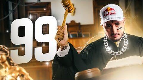Best Of Gotaga 99 Le Tribunal De La Street Ni