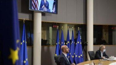 Biden Na Europa E O Relancamento Transaltantico Q9Vblfkmjtu Image