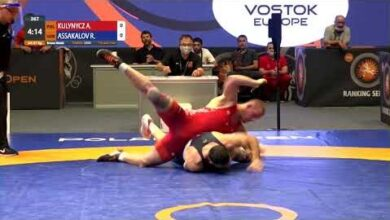Big Move Monday The Best Moves From The Poland Open 2021 Wrestlewarsaw Uwufg1Q6Bqc Image