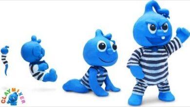 Blue Ne Reconnait Pas Sa Date Damadou Animated Cartoons Characters Elb Wi Zyqk Image