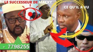 Bonne Nouvelle Pour Ousmane Sonko De Cheikh Ass Barhama Fpjdxfbehuu Image