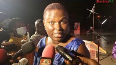 Burkina Faso Le Bien Fonde Du Projet Go Paga 0Ohpfzbesok Image