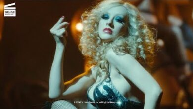 Burlesque Ali Chante Express Clip Hd 9Gxnh1Els34 Image