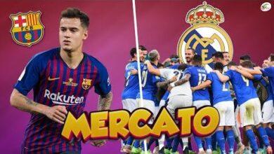 Ca Bouge Pour Coutinho Le Real Madrid A Fond Sur La Star De Leuro Avec Litalie Mercato Eyqfmqs 6Ke Image