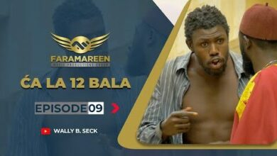 Ca La 12 Bala Episode 9 1Msjshlgmxw Image
