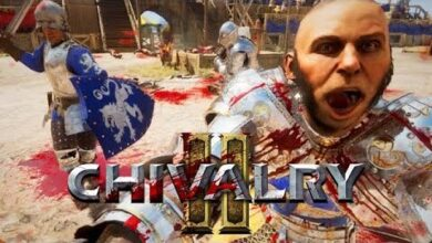 Chivalry 2 Gameplay Deutsch Authentisches Ritterturnier Yh51Daaoflg Image