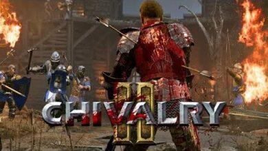 Chivalry 2 Gameplay Deutsch Kreis Als Gegner Ist Nie Gut 27Wjrrcphzk Image