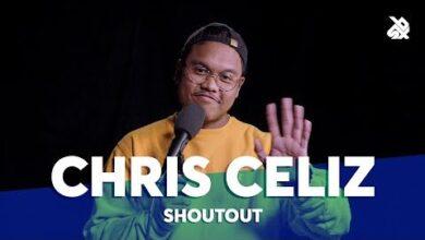 Chris Celiz Feel It 7T3Wrrfkvbk Image