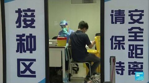 Covid 19 Dans Le Monde Le Vaccin Chinois Serait Moins Efficace Que Les Autres Jbuezajd Dk Image
