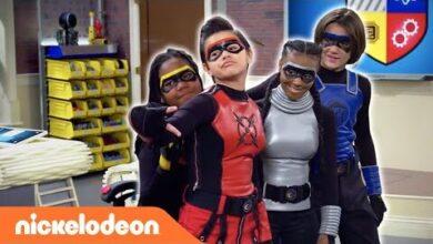 Danger Force Apprendre A Mentir Nickelodeon France M00Rk3Sdyyg Image