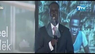 Datacenter National Le Gardien De La Memoire Virtuelle Du Senegal Wnyjn4V1Cgy Image