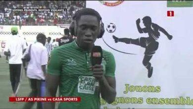 Direct Ligue 1 As Pikine Casa Sports Doahfw5Lu8Y Image