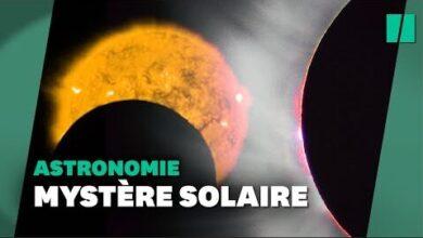 Eclipse Solaire Pourquoi Cest Les Scientifiques Lattendent Encore Plus Que Vous 4Zmcqcohing Image