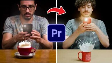 Editing Magic Playing With Time Premiere Pro Tutorial 7Ypgb63Dbog Image