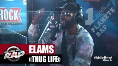 Elams Thug Life Planeterap Y1Qaqivfun0 Image