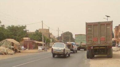 Encore Le Cas Amina Apres Karamba En Route Vers Sebikhotane Q8Bpkp3Bzj0 Image