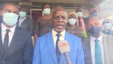Enseignement Superieur Le Ministre Adama Diawarra Veut Redynamiser Le Secteur 7Bgw Jnlne0 Image