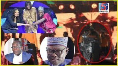 Entre Explosif De Waly Cheikh Oumar Hanne Sur Le 3Ieme Mandat De Macky Affaire Emission Kakatar Hdi0Zaonwry Image