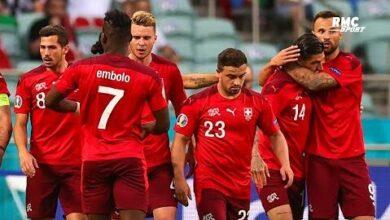 Euro 2020 La Suisse Est Une Equipe Dangereuse Previent Celestini Qui Voit La France Favorite B5V Veihjii Image