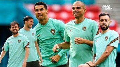 Euro 2020 Le Portugal Est Il Encore Meilleur Quen 2016 W0Rytgx2Ki Image