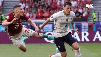 Euro 2021 Cest Trop Facile De Critiquer Pavard Il A Fait Enormement De Progres Defend Rothen Nudfaqp4Yom Image