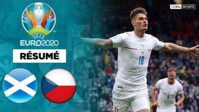 Euro2020 Un Schick Inspire Fait Mal A Lecosse Sy9H3Gyolc0 Image