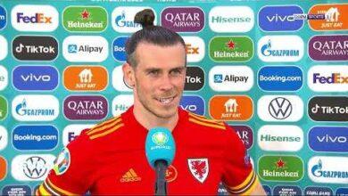 Gareth Bale Je Suis Fier De Toute Lequipe Xd8Hwa50Ysi Image