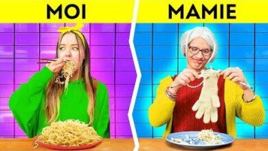 Grand Mere Vs Moi Choses Droles Que Fait Ta Mamie Une Comedie Musicale Familiale Par La La Lr Y8Px7Hubryq Image