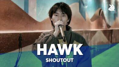 Hawk Get The Flow Yhw5N703N88 Image