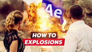 How To Make Realistic Explosions In After Effects Rhfdsmpjumo Image