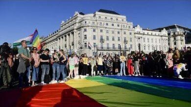 Hungria Proibe Promocao Da Homossexualidade Hc8Rw7Ugahy Image
